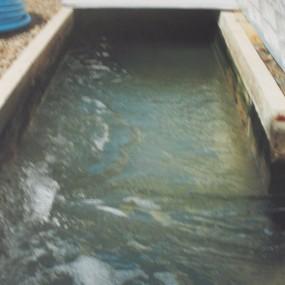 Absolute Concrete pre cast ducting fish farm