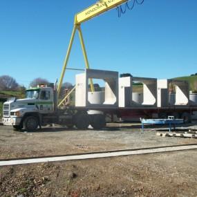 Absolute Concrete Pre Cast Box Culvert
