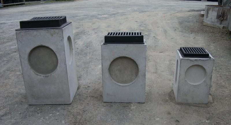 Absolute Concrete Precast Cesspits