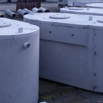 Precast Concrete Septic Tanks | Absolute Concrete